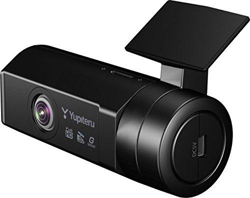 ユピテル 夜間特化型ドライブレコーダー 200万画素 GPS 衝撃センサー WiFi HDR 超広画角対角174° SN-SV70c
