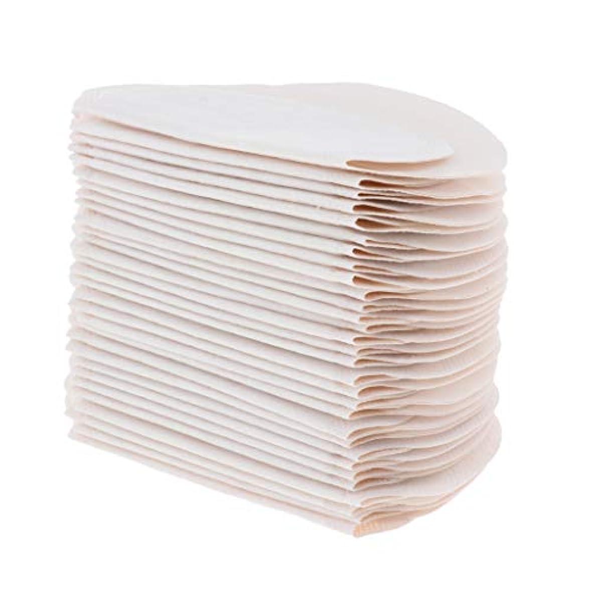 クリック発音驚脇汗 パッド 汗わきパッド メンズ あせジミ防止 防臭シート ワキ汗対策 使い捨て 直接貼る 15組
