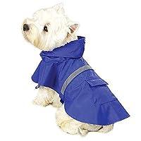 X小型犬用レインコートレインコートとレインブーツ