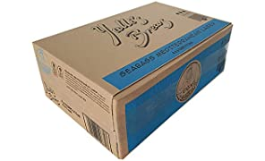 Seabass Mediterranean Lager (24x375mL Cans)