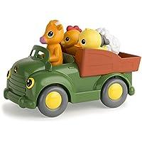 John Deere Learn ' n Pop Farmyard Friendsおもちゃ