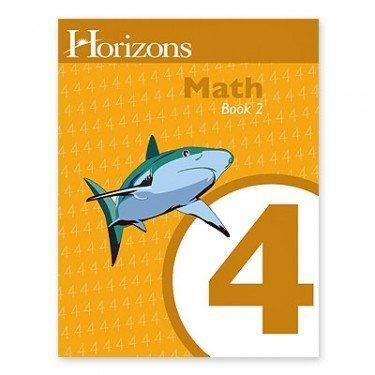 Download Horizons Mathematics 4, Book 2 (Lifepac) 1580959873