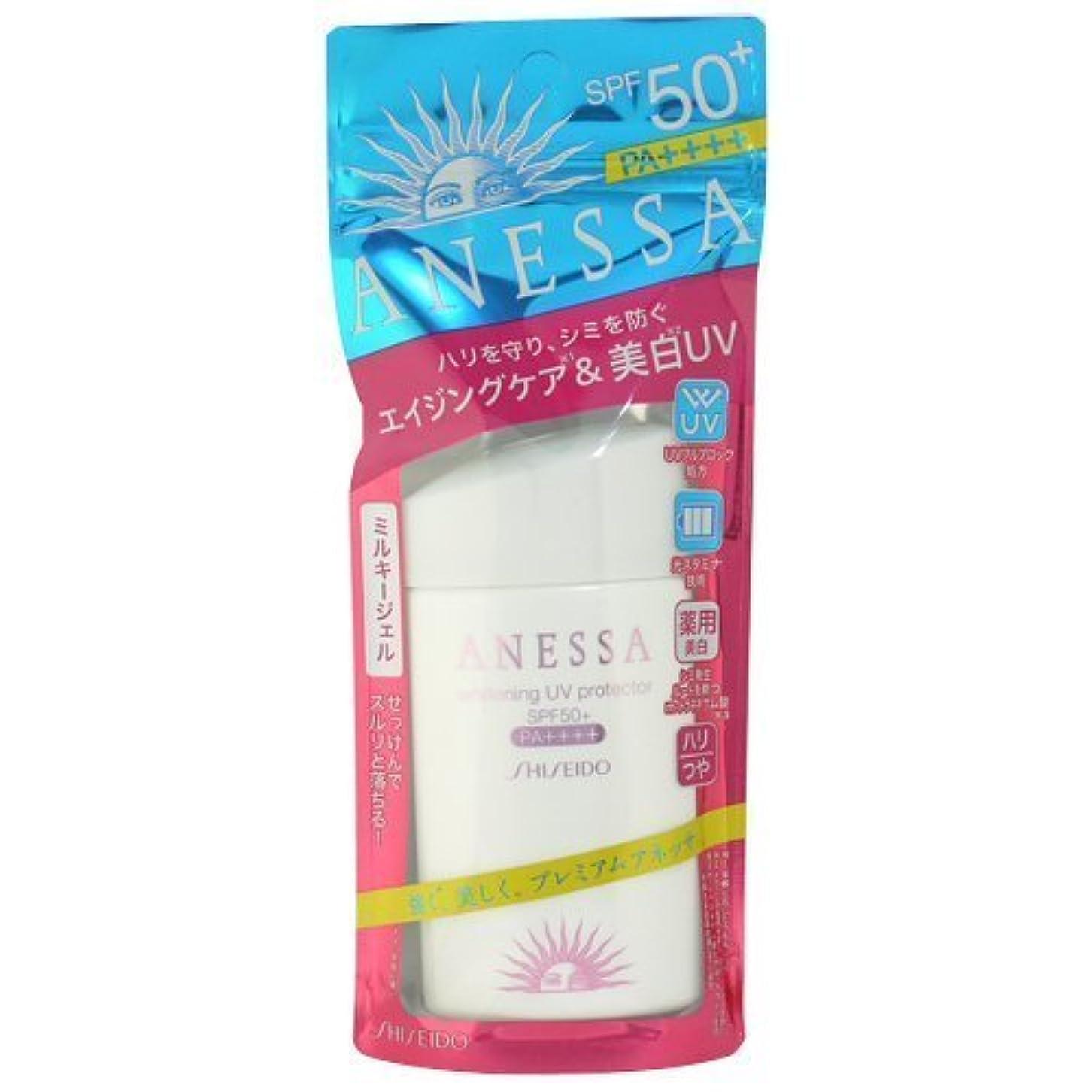 アネッサ 美白UVプロテクターA+ 60ml