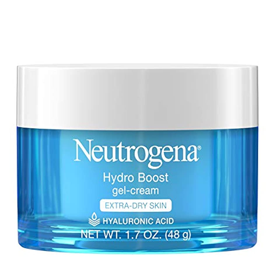 硬さ診療所ホイップNeutrogena Hydro Boost Gel Cream, Extra Dry Skin, 1.7 Ounce  海外直送品?並行輸入品