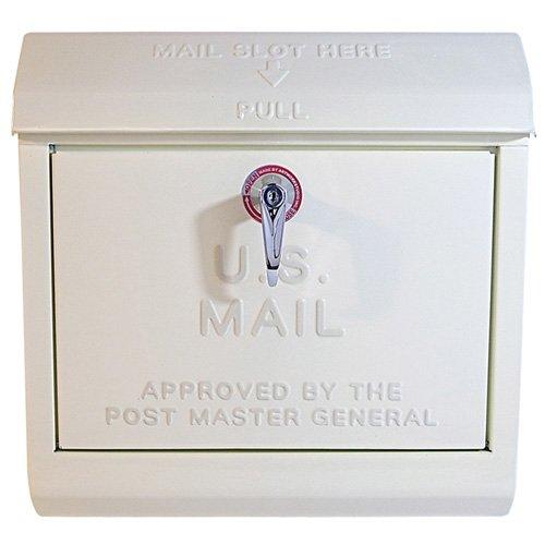 RoomClip商品情報 - ART WORK STUDIO U.S. Mail box (ユーエスメールボックス) TK-2075 クリーム