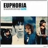 EUPHORIA(初回限定盤)(DVD付)