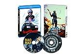 マッドマックス 40周年記念セット (2枚組) [Blu-ray] 画像