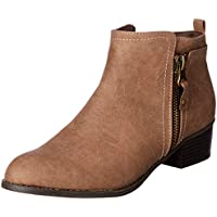 Novo Women's Kindred Boots, Tau/USpe