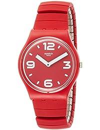 [スウォッチ]Swatch 腕時計 Gent (ジェント)CHILI  L (チリ L) ユニセックス GR173A 【正規輸入品】 GR173A  【正規輸入品】