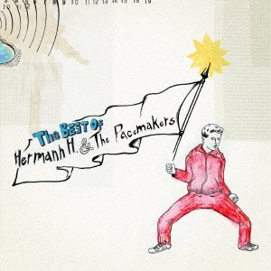The Best of Hermann H.&The Pacemakers
