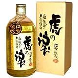 【虎の涙】石川県が生んだ 唯一の焼酎蔵 数々の栄光を持つ、麦焼酎です 720ミリ 父の日ラッピング