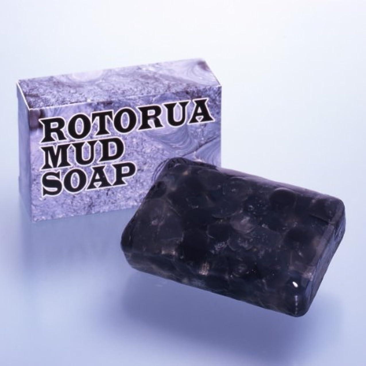 継続中パイプライン危険を冒しますロトルア火山から生まれたミネラル石鹸がシミ?色黒に絶大な効果『ロトルア?マッドソープ』