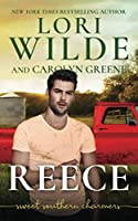 Reece: A Clean and Wholesome Romantic Comedy (Sweet Southern Charmers)
