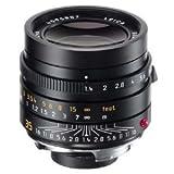 【並行輸入品】Leica 単焦点レンズ ズミルックスM 35mm F1.4 ASPH. 11663