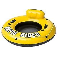 子 アダルト 安全性 水 膨らませて メッシュシート フローティングボート 特大の負荷 増粘PVC 漂流サークル 夏 余暇 遊びます 娯楽 ビーチ スイミングプール 機器の供給