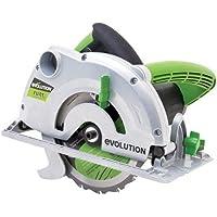 evolution(エボリューション) 190mm 万能切断マルノコ(フューリー1)
