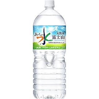水分補給に適したおすすめの水