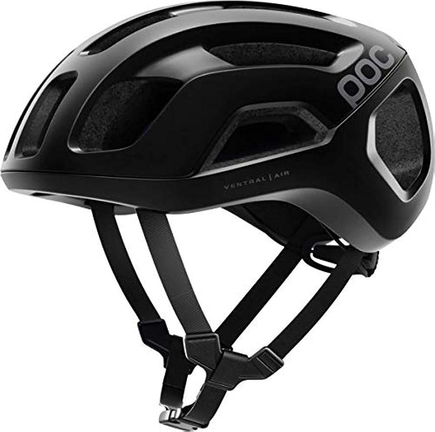 刺激する造船政治家のPOC(ポック) Ventral AIR SPIN(JCF公認) ヘルメット 8カラー(ロードヘルメット)