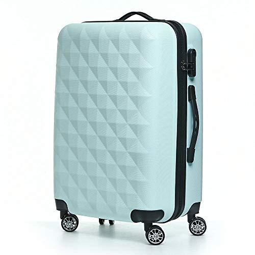UNE BONNE(ウネボネ) スーツケース キャリーバッグ...
