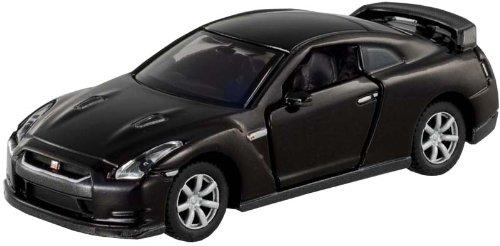 トミカリミテッド 0110 日産 GT-R SpecV