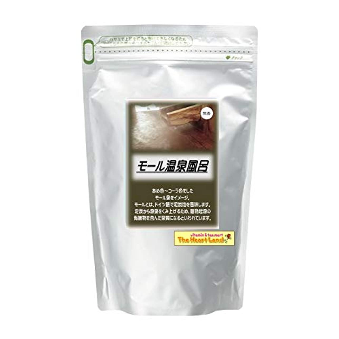 爪ループ釈義アサヒ入浴剤 浴用入浴化粧品 モール温泉風呂 2.5kg