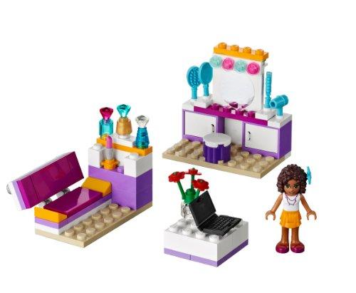 レゴ (R)フレンズ ベッドルームデコセット 41009