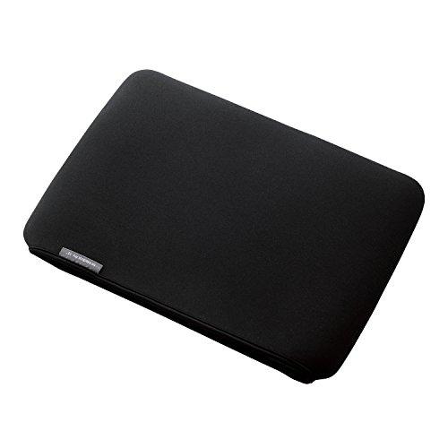 エレコム MacBookPro 15インチ 2016年モデル インナーバック BM-IBNPM1615BK 1個