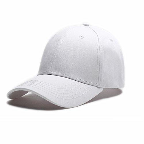 [해외]Corettle 모자 남성 모자 무지면 야구 모자 야구 모자 모자 여성 패션 크기 조정 가능 캡 여성 여행 달리기 등산 낚시 야외 UV 컷 남녀 겸용 총 6 색/Corettle Cap Men`s Baseball Cap Plain Cotton Ball Cap Baseball Cap Hat Women`s Fashionable ...