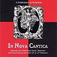 In Nova Cantica, A Celebration of Christmas (2004-10-11)