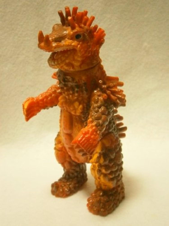 ポピーキングザウルス 怪獣ソフビ人形 ミサイル超獣ベロクロン