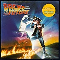 Back To The Future: Music From The Motion Picture Soundtrack (1990-10-25)