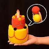 ◆手品?マジック◆ケーキになるスポンジボール ◆U6447