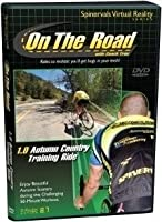 Spinervals Virtual Reality 1.0 Autumn Country Training Ride DVD