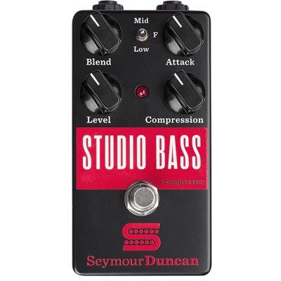 Studio Bass -Compressor-
