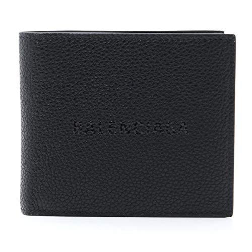 db4e56b47583 (バレンシアガ) BALENCIAGA 2つ折り 財布 SHOPPING SQUARE WALLET ショッピング スクエア ウォレット [並行輸入