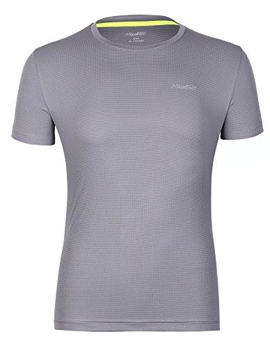 ミコフェース(Mikoface)トレーニング スポーツ t シャツ メンズ 半袖 吸汗速乾 全7色