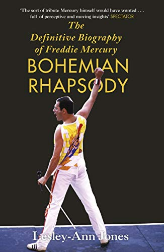 Freddie Mercury: The Definitive Biography: The Definitive Biography of Freddie Mercury (English Edition)