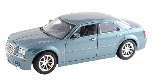 1/18scale マイスト MAISTO 2005 Chrysler 300C HEMI クライスラー ヘミ