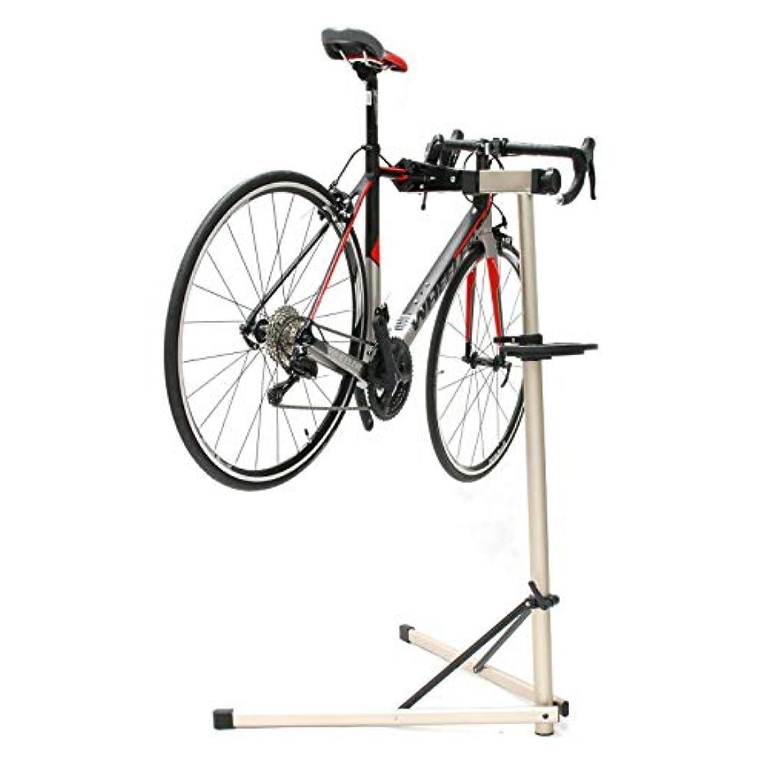 補体ビジョンふけるVenzo 合金の自転車作業台自転車修理スタンド