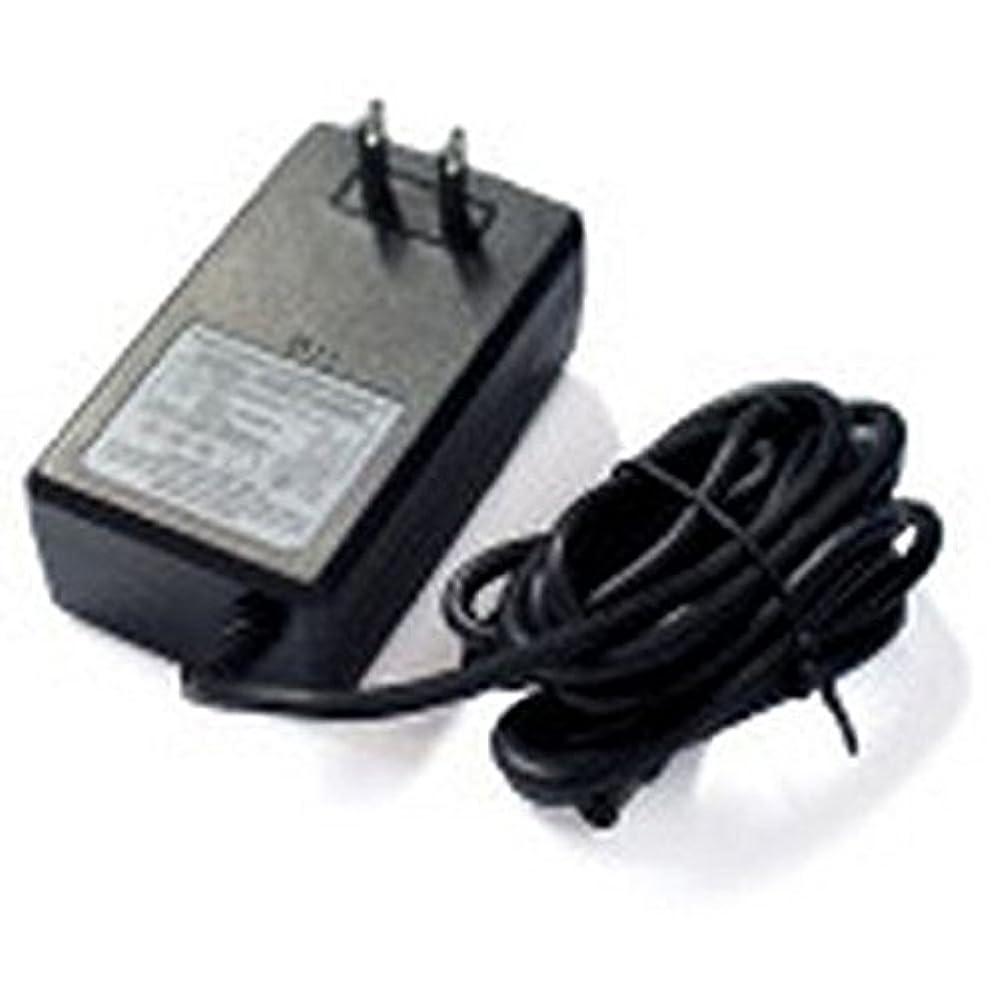 ピザ限定放送アテックス ルルド マッサージクッションAX-HL138用専用アダプター