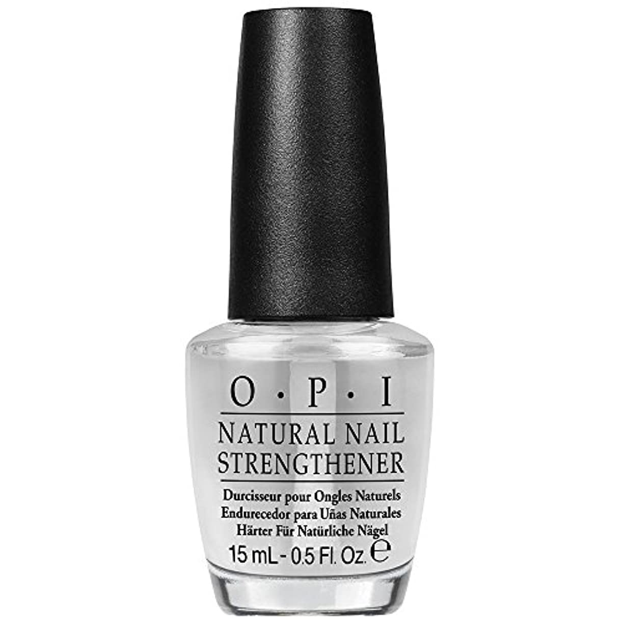 純粋なについて致死OPI(オーピーアイ) ナチュラルネイルストレンスナー