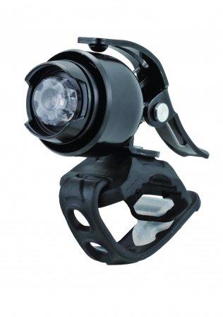 GORIX ゴリックス 自転車ベル付きLEDライト [ 自転車 ベル ledライト サイクルベル ]バンドタイプ GX-968