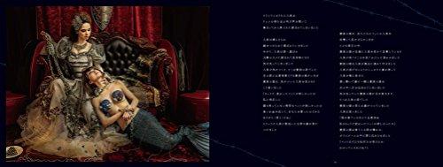 闇王の写真絵本