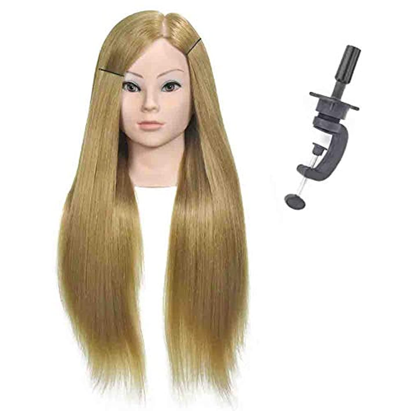 広告荒れ地と組む花嫁メイクモデリング教育ヘッド本物の人物ヘアダミーヘッドモデル理髪店学習パーマ髪染めモデルヘッド