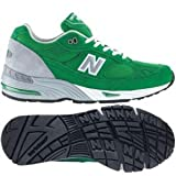 [ニューバランス] new balance M991 Green (GRW) 10D (28cm)