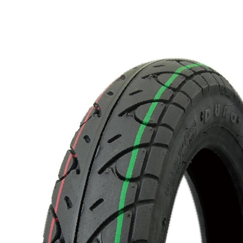 DURO [ デューロ ] DURO タイヤ 3.00-10 4PR HF263A T/L