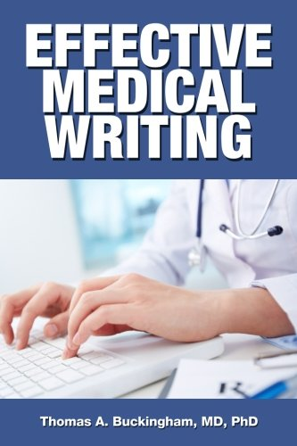 Download Effective Medical Writing 0999435108