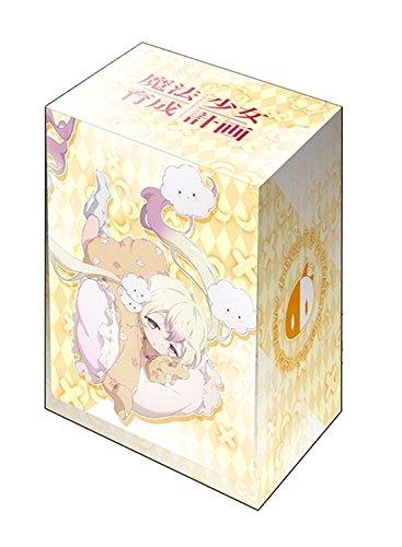 ブシロード デッキホルダーコレクションV2 Vol.129 魔法少女育成計画 『ねむりん』