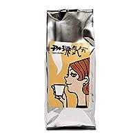 ケルンコーヒー 珈琲気分 200g 豆のまま Coffee Kibun Whole Bean (#12880)