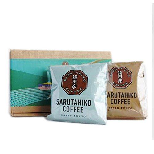 ギフトボックス セット 猿田彦 ドリップバッグギフト 猿田彦珈琲 2種 10袋 コーヒー ドリップバッグ ギフト